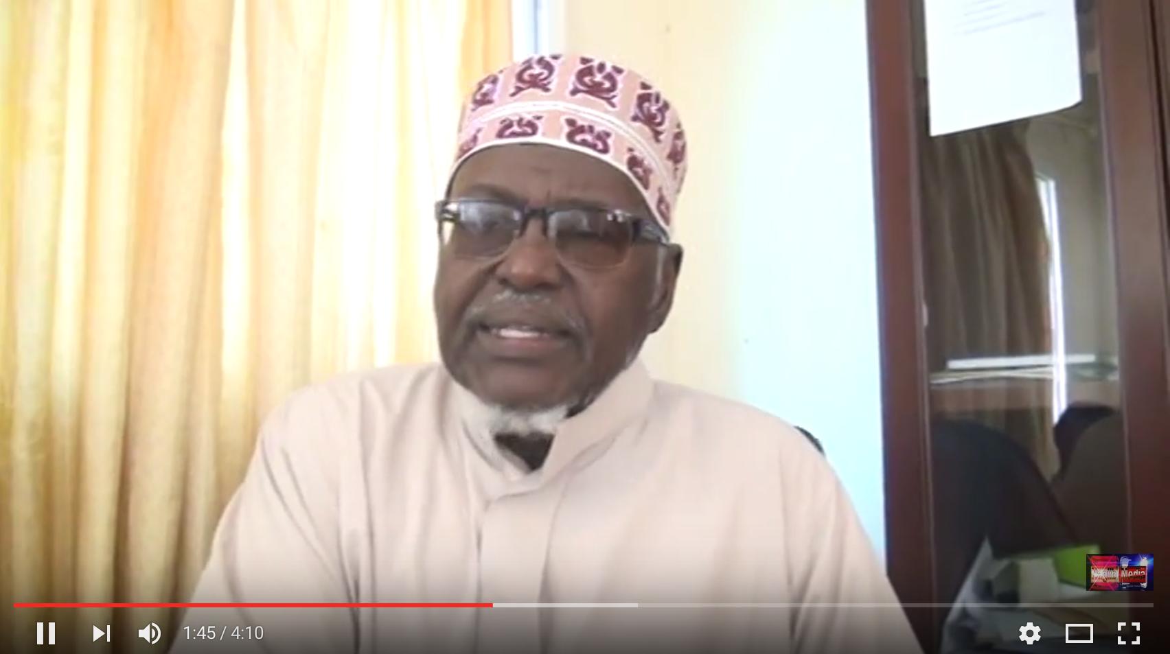 [Daawo] Xildhibaanadda beesha Isaaq oo ku baaqay in Jihaad lala galo Ethiopia ?