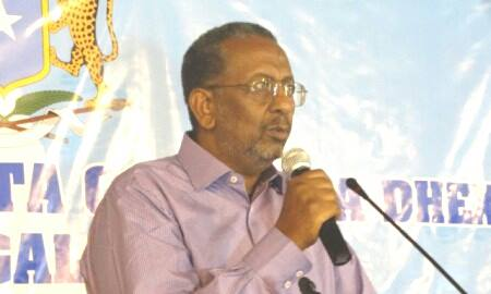 Somali Opposition MPs among dead in terrorist attack