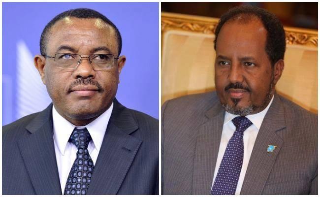[Sir culus] Heshiis Garguurte la galay Ethiopia oo ka halis badan sida loo heeystay ?