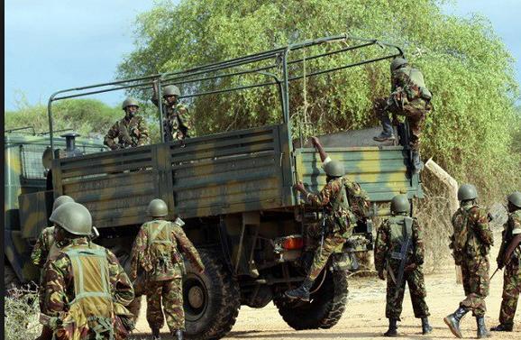 [WAR CUSUB: Tirada Ciidamada Kenya] looga dilay Weerarkii Kulbiyow oo la helay (Wararkii ugu dambeeyay)