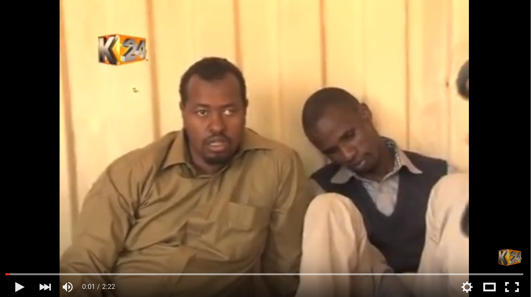 Kenya:Video Dahabshiil manager charged with recruiting young Kenyans to Al-Shabaab