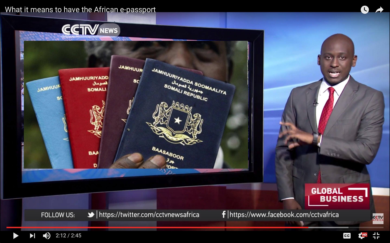 [Daawo war farxadleh] Midowga Africa oo ansixiyay in Passport-ka Somalia lagu geli karo dalalka Africa Visa La-aan?