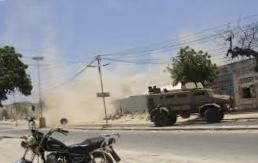 2 Civilians Killed In Amisom, SNA Shooting