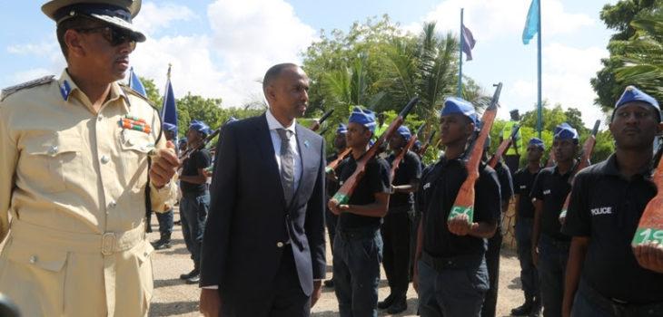 Topnews:- Dowladda Somalia oo Qatar la safatay iyo sababta ?
