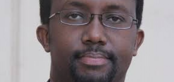 Somalia:Assassination Attempt on Journalists' Leader