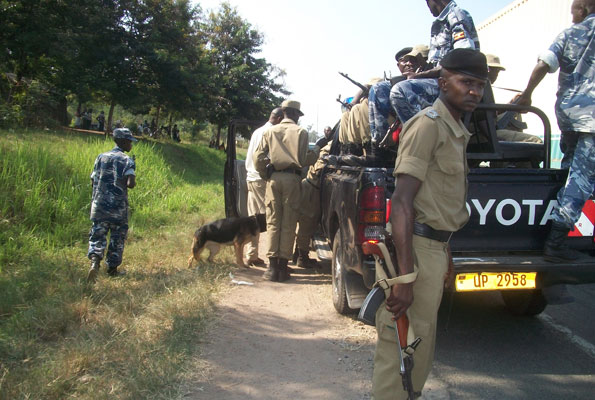 Uganda:Gunmen kill six in Kasese, Bundibugyo