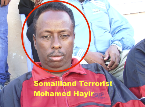 New Evidence:Somalia's Information Minister is a member of Al-Shabaab