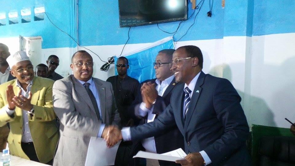 Somalia:Unmasking the hidden agenda behind the Galkayo fighting