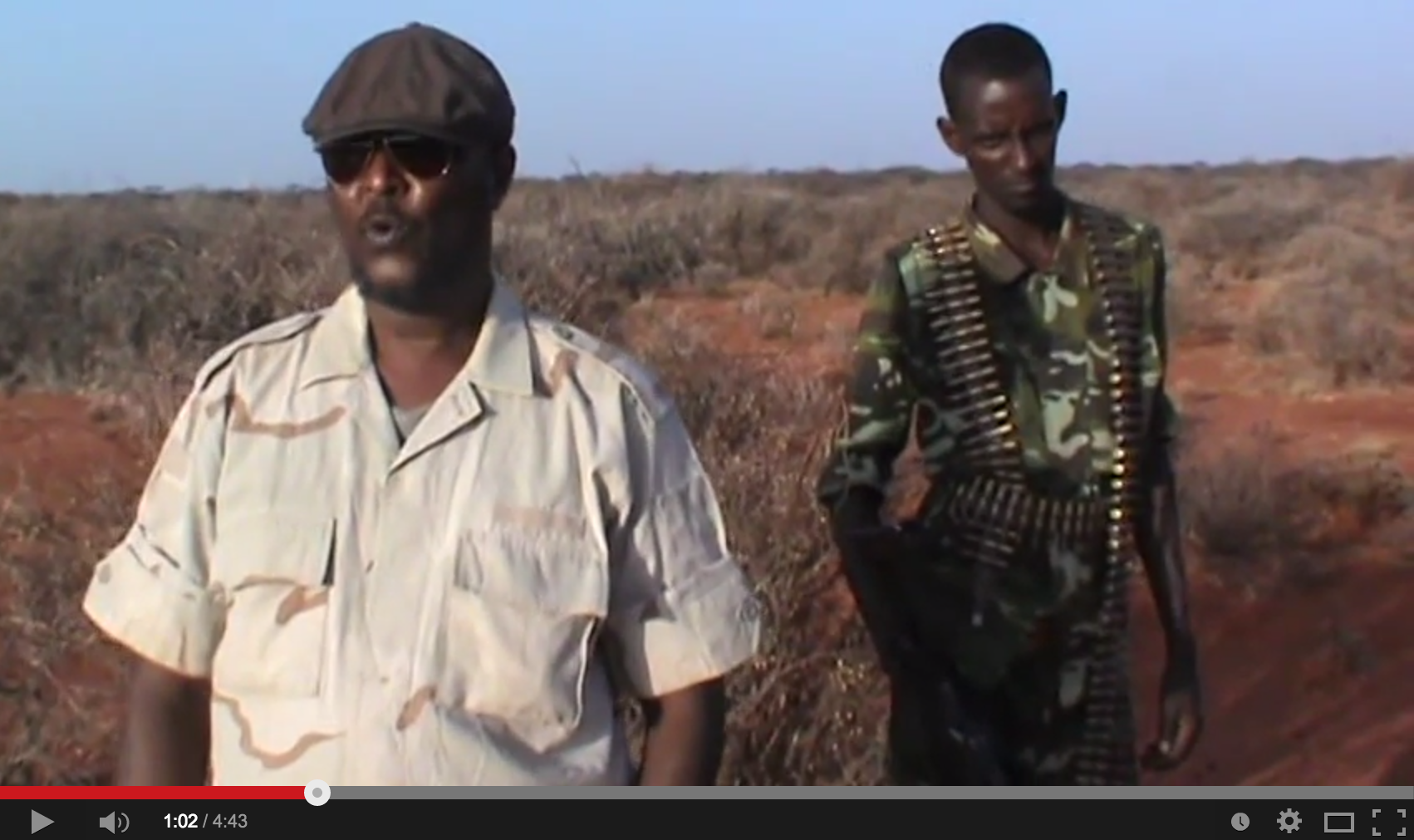 Somalia:Fighting Erupts between Khaatumo and Somaliland