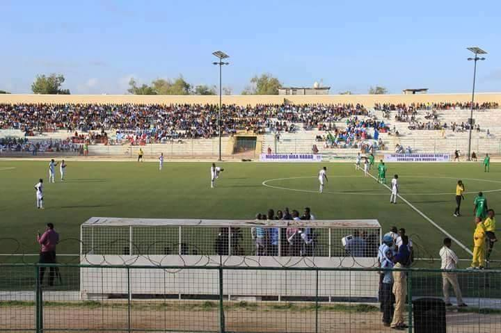 Somalia:Banadir Administration's interference with the Somali regions football tournaments can be implementing tribalism