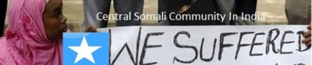 A Somali Journalist Seeking an Intervention Globally in the Past Two Decades: