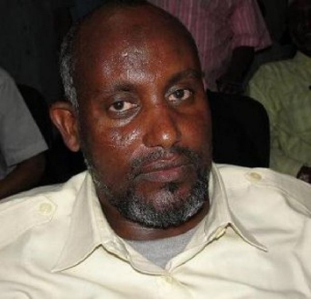 Somalia Minister in a great scandal and corruption