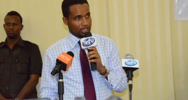 Somalia:International community expresses grave concern over holding of lower house election in HirShabelle won by disqualified candidate