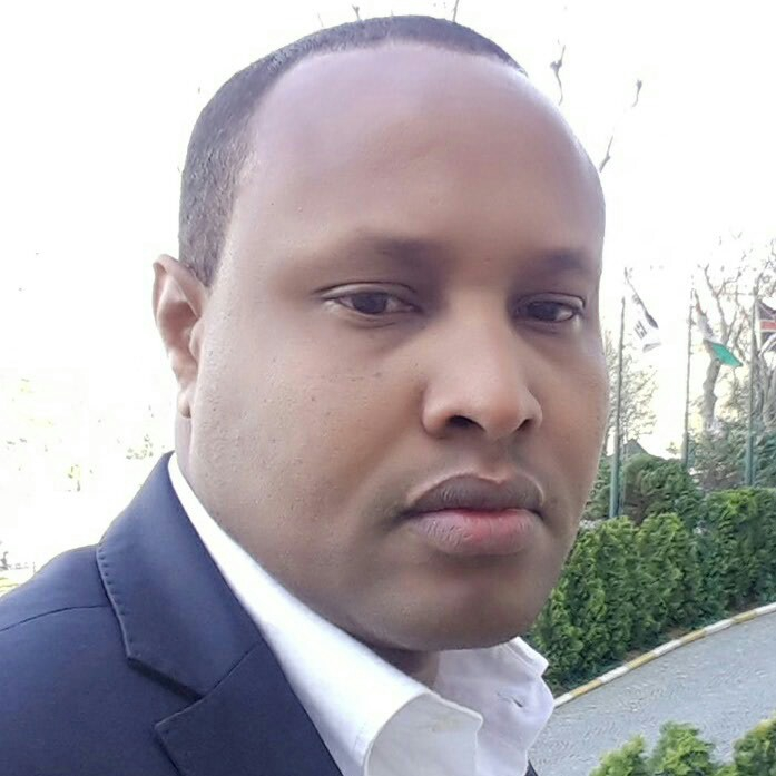 Somali Minister from a poor family to rich politician