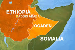 Ethiopia: Gunmen kill an Ethiopian Intelligence Officer