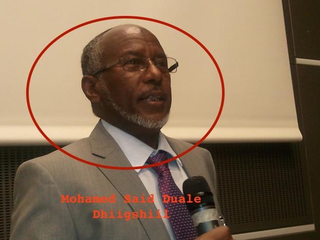 Somalia:Dahabshiil's Collapse over Illegitimate Marriage Scandal