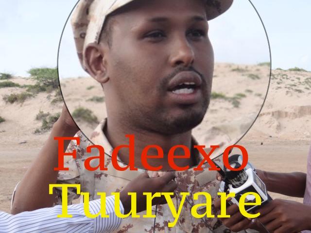 [Dhageyso] Fadeexo Taliyahii hore ee Nabadsugidda Tuuryare oo gurigii Radio Shabelle xoog ku degay iyo Sheekh Cariif oo xukun diiniya ku riday
