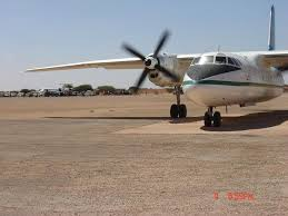 Two  foreign  UN workers killed in an airport in Galkayo