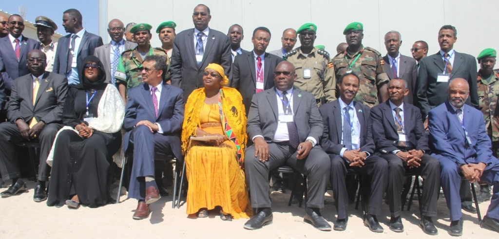 NOTHING TO BE EXCITED ABOUT THE 53RD IGAD MEETING IN SOMALIA