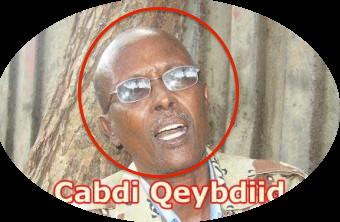 Somalia: A War Profiteer, Warlord Qeybdiid Plans to Invade Puntland