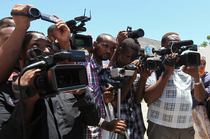 Finland inflicting deeper hardships on Somali journalists