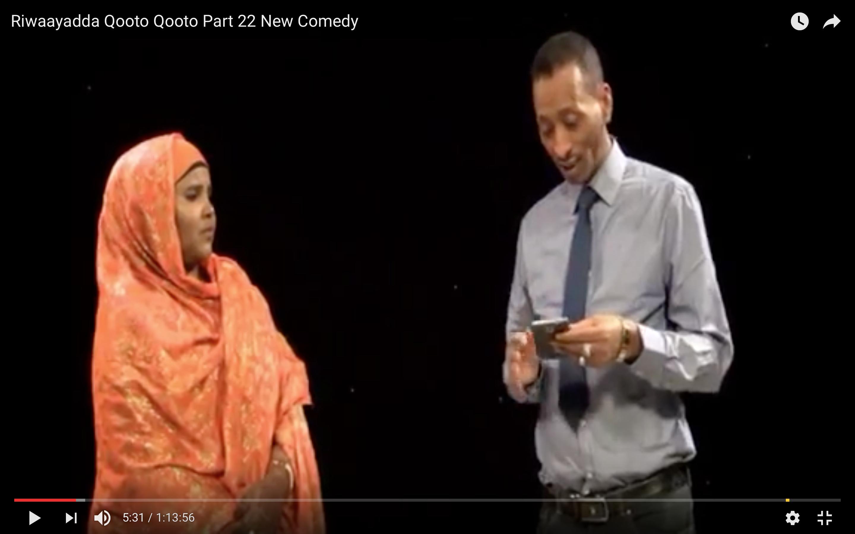 [Daawo] wiil British ah oo ku biiray Al-Shabaab kadibna guursaday gabadh Somalia
