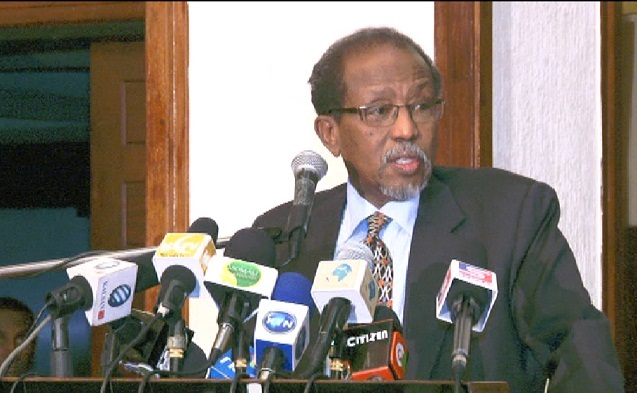 Khaatumo : Two Regional States' Birth Meet Federalism Obstacles in the North of Somalia