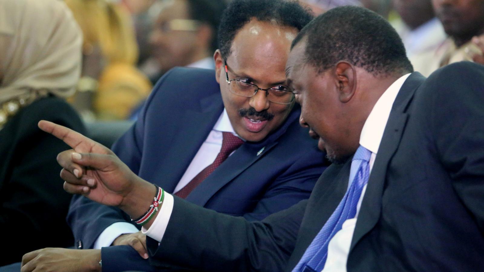 Kenya resumes its diplomatic mission in Somalia