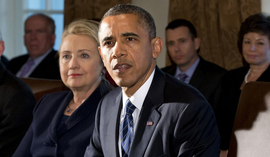 Obama critical of FBI investigation into emails Clinton
