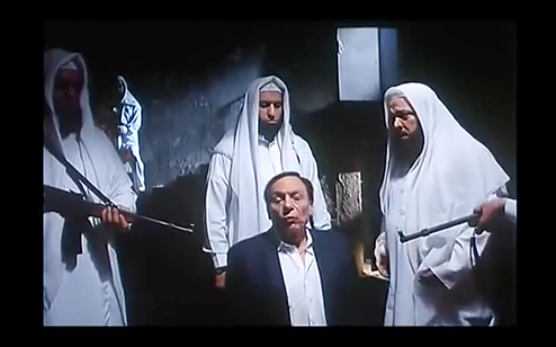 [Daawo] qosol iyo naxdin Iimaamkii Alqaacida afduubatay ee lagu yiri Janadaad geleeysaahe isku qarxi kufaarta iyo su-aashii yaabka badneed ?