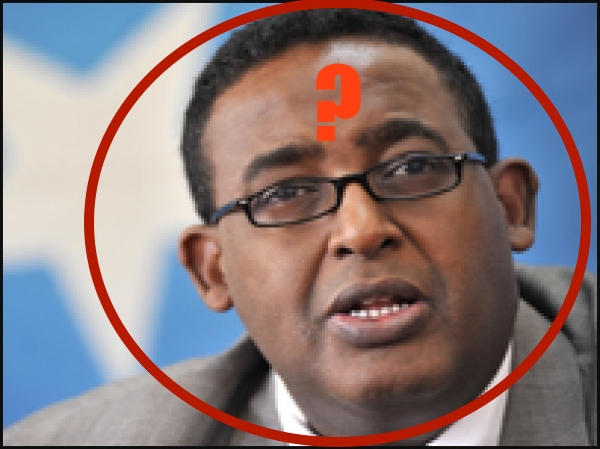 Somalia:Will the 3rd PM sign the nasty conditions of Dammul Jadeed ?