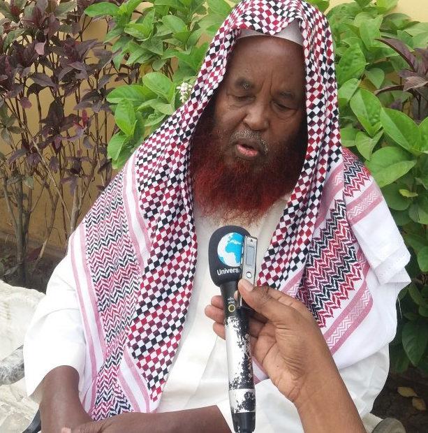 [Dhageyso] maalqabeenka weyn Abukar Cadaan oo ku baaqay in Ethiopia iyo Damujadiid jihaad lala galo