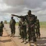 Somalia: Gov't, AMISOM troops clash with Al Shabaab in Baidoa