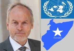 Somalia:Briefing to the Security Council by Ambassador Nicholas Kay
