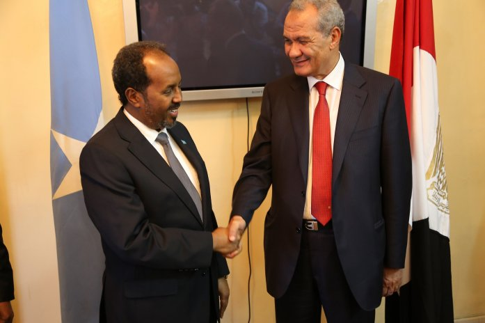 Countries continue to restore diplomatic relations with Somalia