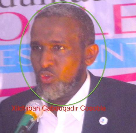 "Top secret of Somali President ""Jowhar Election or his Selection?"""