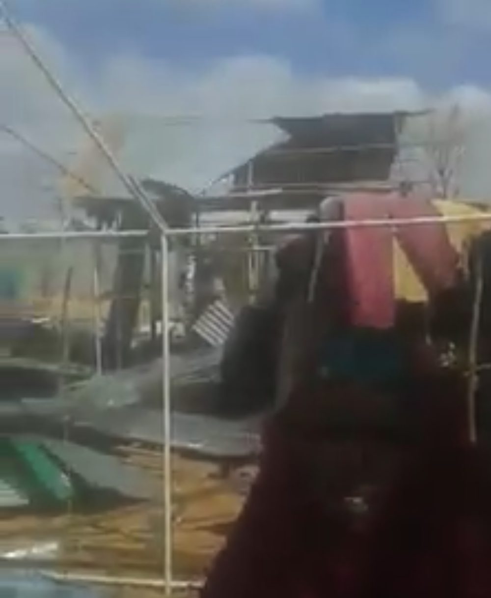 Somalia:Pro-government forces destroy family homes of Ayr tribe
