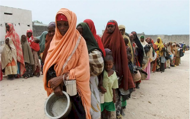 UN: Somali Asylum Seekers Need International Protection
