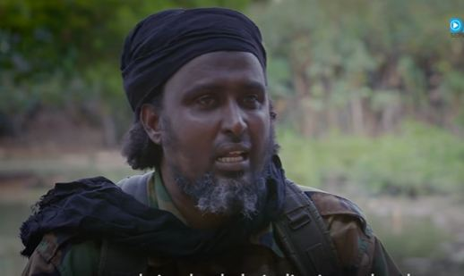 [Daawo:] Qaybtii Labaad ee Waraysigii Afhayeenka Al-Shabaab iyo Su'aalo La yaab Leh oo La hordhigay