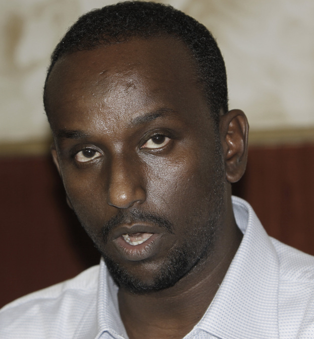 Somalia welcomes US government's removal of al-Shabaab Defector  from the Rewards for Justice List