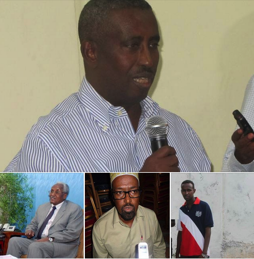 Somalia:Deadly bom attack in Mogadishu Hotel -10+15