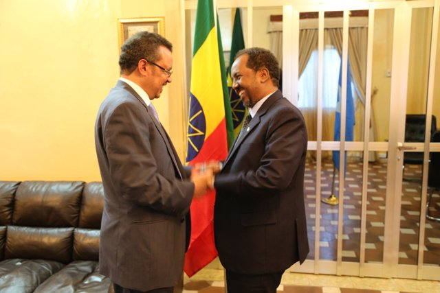 Somalia's New Race Against Time