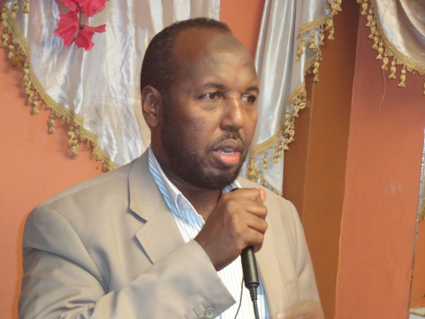 Somalia:What do you know about Ali Wajiis?