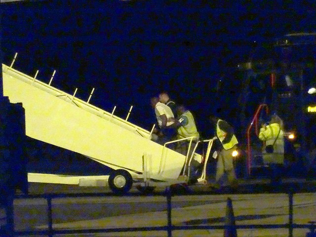 Somalia: Strange airplanes land and take off the Mogadishu airport during the nights
