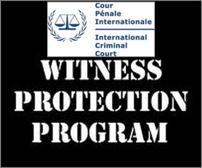Saving the ICC: A Proposal for a Witness Protection Program