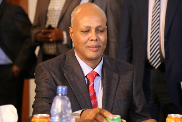 Somali president names Prime minister to the founder of  Dam Jadid