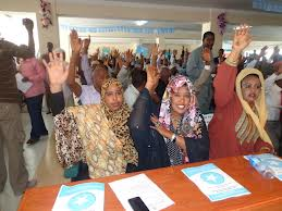 Somalia's Parliamentarians are the most corrupted legislators in the planet earth