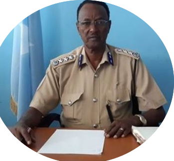 Somali police commissioner Likely died of Poisoning : Reports