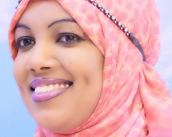 ASOJ Named Best Somali Female  Journalists of the Year 2014