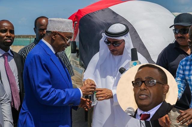 [Sirculus:-] Emirate-ka Carabta oo hogaamiyeyaasha maamul goboleedyadda Somalia ku amray iney doortaan Musharax beesha Daarood ?